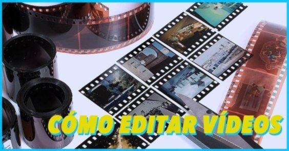como editar videos online