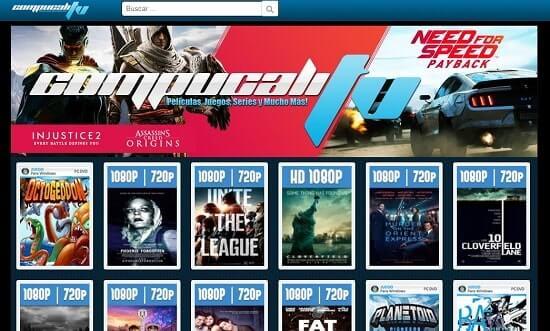 Compucalitv descargar juegos pc utorrent