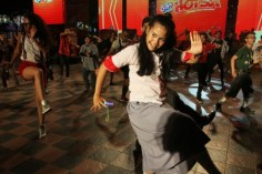 flash mob1