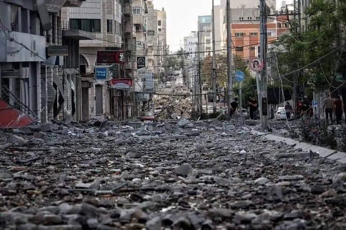 """GAZA. Oxfam: """"Il mondo rimuova l'occupazione israeliana e il blocco sulla Striscia»"""