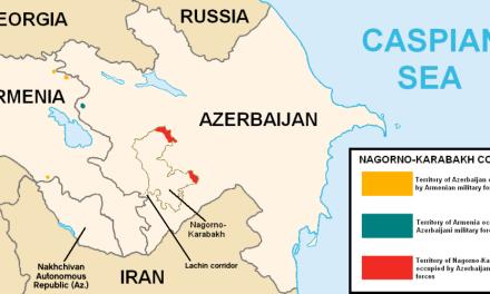 Il business italiano in Nagorno-Karabakh, in nome della riconciliazione