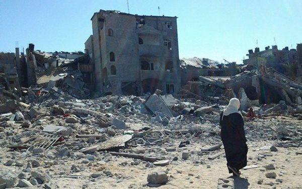 """LIBRI. """"Unsilencing Gaza, Reflections on Resistance"""": le conseguenze per l'individuo dell'occupazione israeliana"""