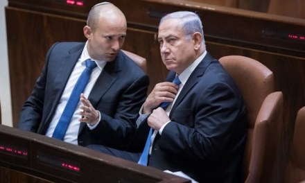 PODCAST. ISRAELE. Finisce l'era di Netanyahu ma la destra radicale resta al comando