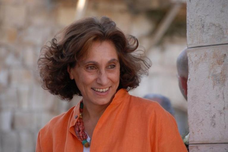 "CULTURA. Palestina: Suad Amiry, una ""scrittrice per caso""."