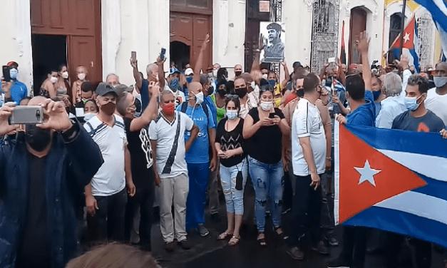 CUBA. Le proteste tra riforme e controrivoluzione