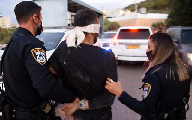 Palestina. Catturati gli ultimi due evasi ma prosegue la mobilitazione