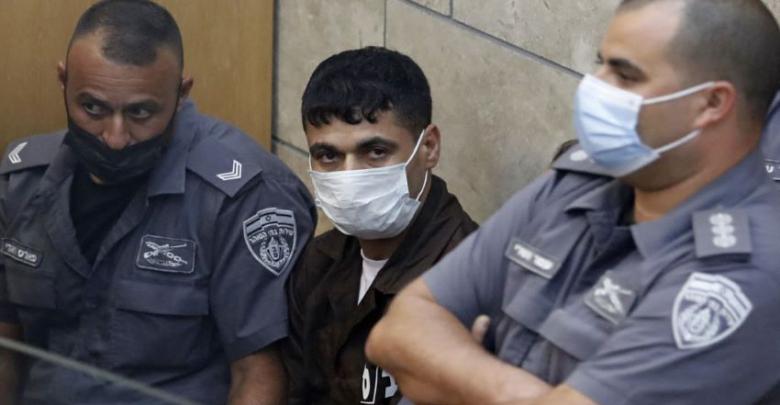 """PALESTINESI EVASI: Mahmoud Al Arda: """"Scoperti per caso dalla polizia, non denunciati da una famiglia araba"""""""