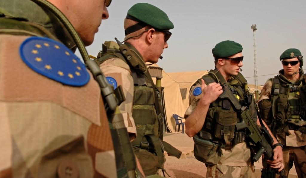 """Dopo l'Afghanistan si torna a parlare di un """"esercito europeo"""""""