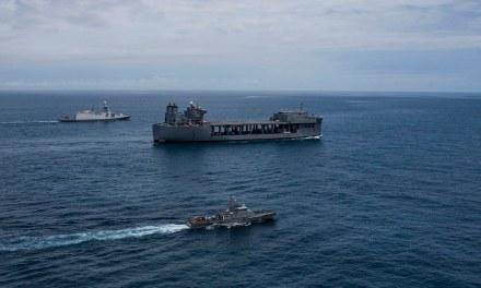 AFRICA. Washington si lancia alla conquista del Golfo di Guinea