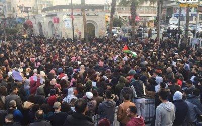 SONDAGGIO. L'80% dei palestinesi vuole le dimissioni immediate di Abu Mazen