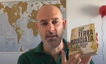 """LIBRI. """"Terra bruciata"""": immobilismo, culto della crescita economica e del profitto dietro il disastro ambientale in Italia"""