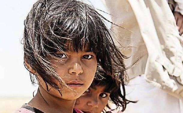 "Save the Children: ""Riportate a casa i bambini dei campi profughi in Siria"""