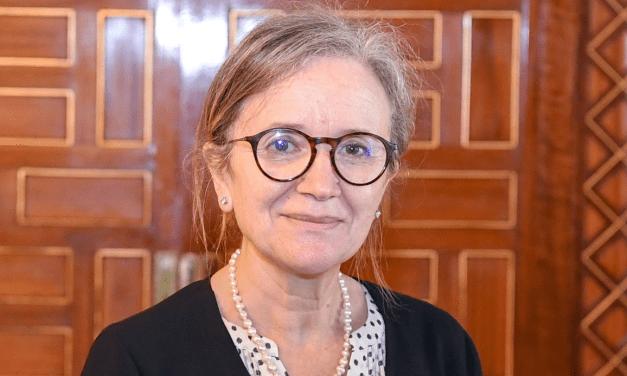 """PODCAST """"La prima donna premier apre un percorso nuovo per la Tunisia e il mondo arabo"""""""