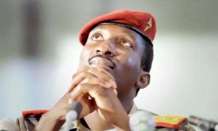 Thomas Sankara, al via il processo per l'omicidio del presidente rivoluzionario