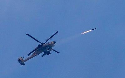 """""""La guerra non è finita"""": le bombe inesplose nella Striscia di Gaza"""