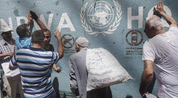 Profughi palestinesi: la crisi dell'UNRWA e il ricatto dei finanziamenti