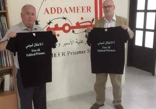 """Israele dichiara """"organizzazioni terroristiche"""" 6 ong palestinesi per i diritti umani. Proteste internazionali"""