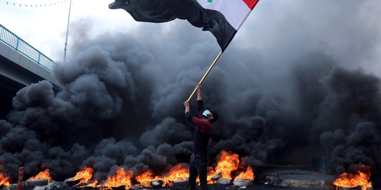 Le elezioni anticipate in Iraq risolveranno la sua crisi di legittimità?