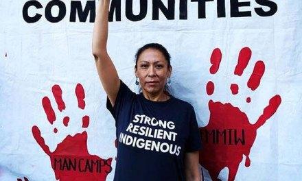 Violenza contro le donne indigene, il genocidio dei nativi continua da 500 anni