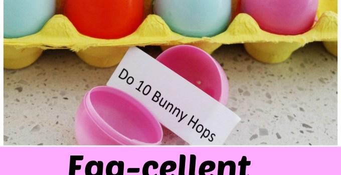 Egg-cellent Easter Game for Kids