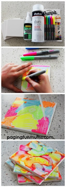 Sharpie-Art-Tiles-by-Kids