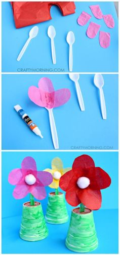 Spoon Flowers