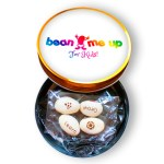 Amazing Personalised Beans that GROW! Great gift idea for kids!