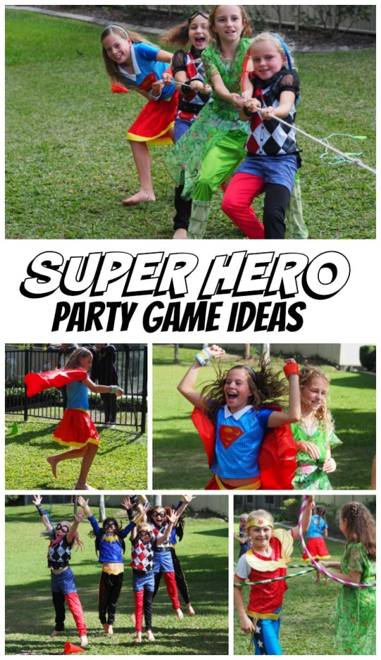 So Grab A Cup Of Tea And Get Ready To Inspired Have Fun With Your Kids This Summer Why Not Check Out These Awesome Super Hero Party Ideas Too