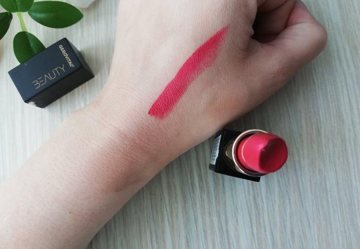 Make-up complet cu produse Gerovital Beauty