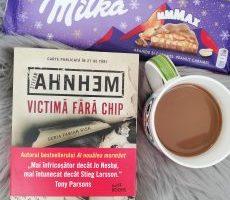 Cartea săptămânii – Victimă fără chip