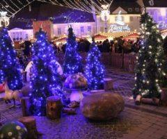 Am fost și la … Târgul de Crăciun de la Sibiu