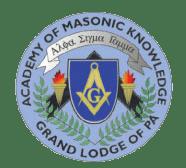 Academy of Masonic Knowledge Logo