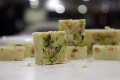 Gund Burfi Pahalwans Sweets Jammu