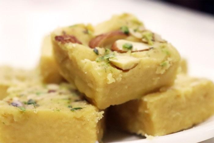 Patisa Pahalwans Sweets