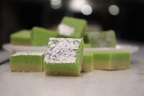 kela burfi pahalwans sweets