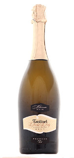 Prosecco One & Only Millesimato 2016, Fantinel