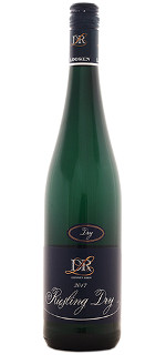 Dr. L Riesling Dry 2017, Loosen Bros.