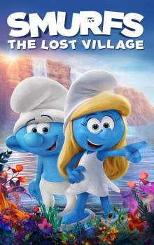 Free Download & Streaming Smurfs: The Lost Village (2017) BluRay 480p, 720p,& 1080p Subtitle Indonesia