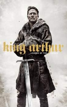 Free Download Film King Arthur: Legend of the Sword BluRay 480p 720p 1080p Subtitle Indonesia Indonesia, English