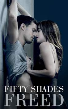 Free Download & Streaming Fifty Shades Freed (2018) BluRay 480p & 720p Subtitle Indonesia