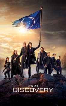Free Download & Streaming Star Trek: Discovery (2017) BluRay 480p, 720p, & 1080p Subtitle Indonesia