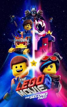 Free Download & Streaming Film The LEGO Movie 2: The Second Part (2019) BluRay 480p, 720p, & 1080p Subtitle Indonesia