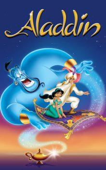 Free Download & Streaming Film Aladdin (1992) BluRay 480p, 720p, & 1080p Subtitle Indonesia Pahe Ganool Indo XXI LK21