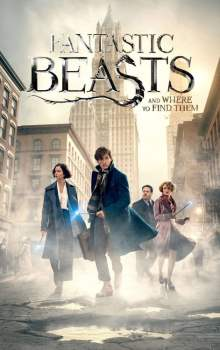 Free Download & Streaming Film Fantastic Beasts and Where to Find Them (2016) BluRay 480p, 720p, & 1080p Subtitle Indonesia