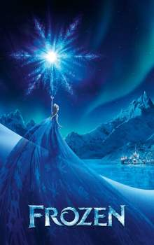 Free Download & Streaming Film Frozen (2013) BluRay 480p, 720p, & 1080p Subtitle Indonesia Pahe Ganool Indo XXI LK21