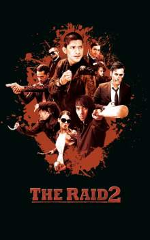 Free Download & Streaming Film The Raid 2 (2014) BluRay 480p, 720p, & 1080p Subtitle Indonesia