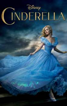 Free Download & Streaming Film Cinderella (2015) BluRay 480p, 720p, & 1080p Subtitle Indonesia