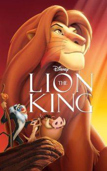 Free Download & Streaming Film The Lion King (1994) BluRay 480p, 720p, & 1080p Subtitle Indonesia Pahe Ganool Indo XXI LK21