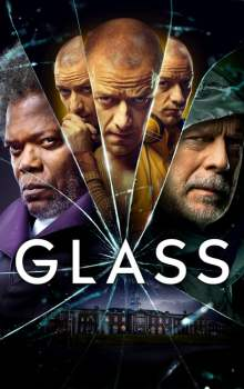 Free Download & Streaming Film Glass (2019) BluRay 480p, 720p, & 1080p Subtitle Indonesia Pahe Ganool Indo XXI LK21