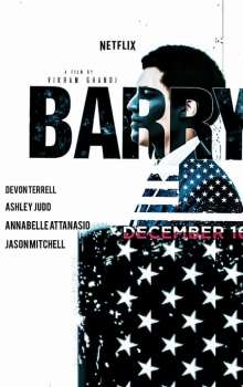 Free Download & Streaming Film Barry (2016) BluRay 480p, 720p, & 1080p Subtitle Indonesia
